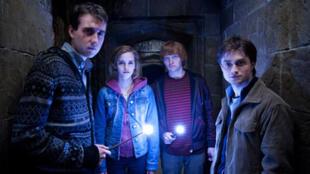 La cape d'invisibilité d'Harry Potter, un défi pour les scientifiques.