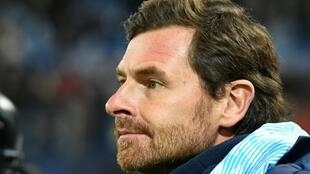 Marseille coach André Villas-Boas will lead the side into its first Champions League campaign in seven years.