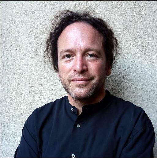 Руководитель проекта Ghost Orchestra Project акустик Брайан Кац