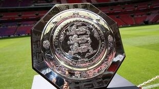 Kofin Community Shield.