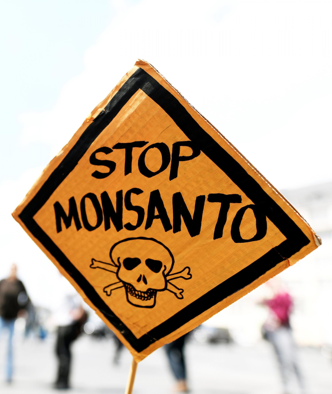 «Марш против Monsanto», 18 мая 2019 г.