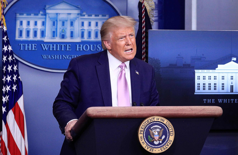 US - Donald Trump