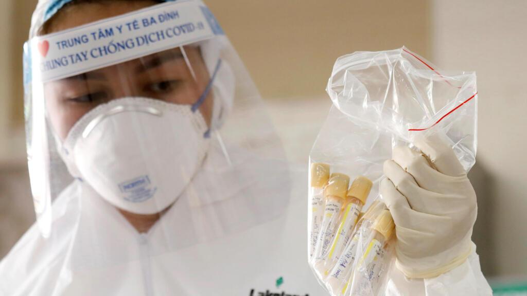 Covid-19 tại Việt Nam: 4 ca tử vong mới đều liên quan với ổ dịch Đà Nẵng