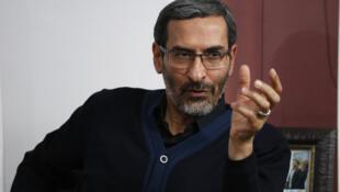 محمدعلی پورمختار، رییس کمیسیون اصل ۹۰مجلس شورای اسلامی