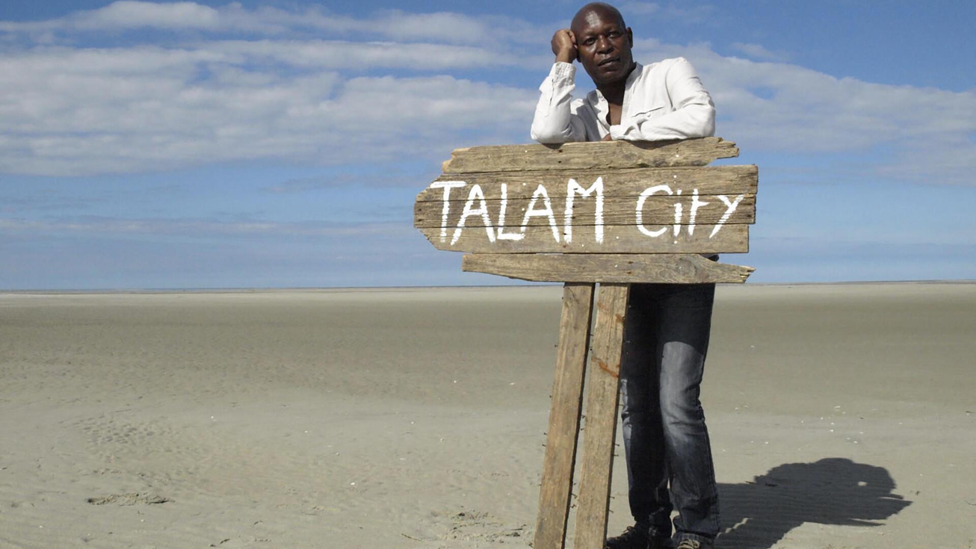 JULIEN JACOB - TALAM City - Brijt Henry - Musiques du monde 4 juillet 2021