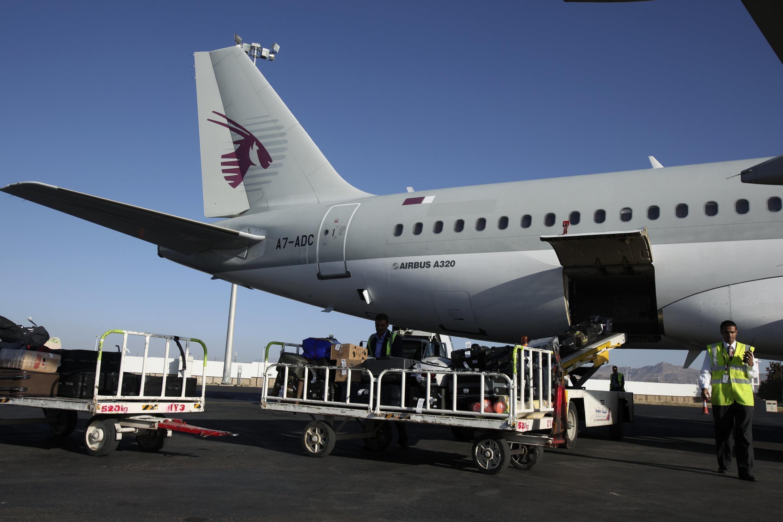 Un peu plus de la moitié des pertes de bagages interviennent au moment des transferts lors des escales.