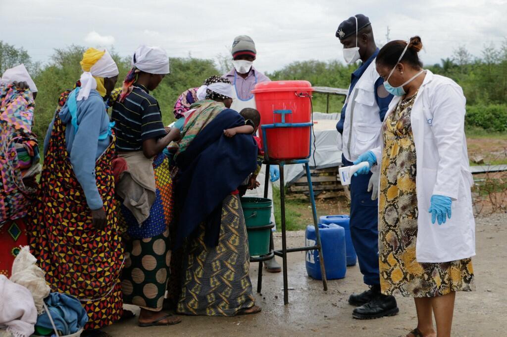 burundi covid coronavirus santé