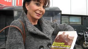 Marie Hélène Carbonel en RFI.