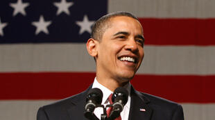 Barack Obama ira au sommet de Copenhague le 9 décembre 2009.