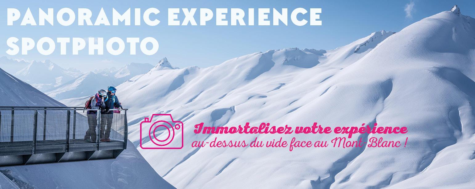 最佳家庭滑雪度假村拉羅濟耶爾(La Rosière)