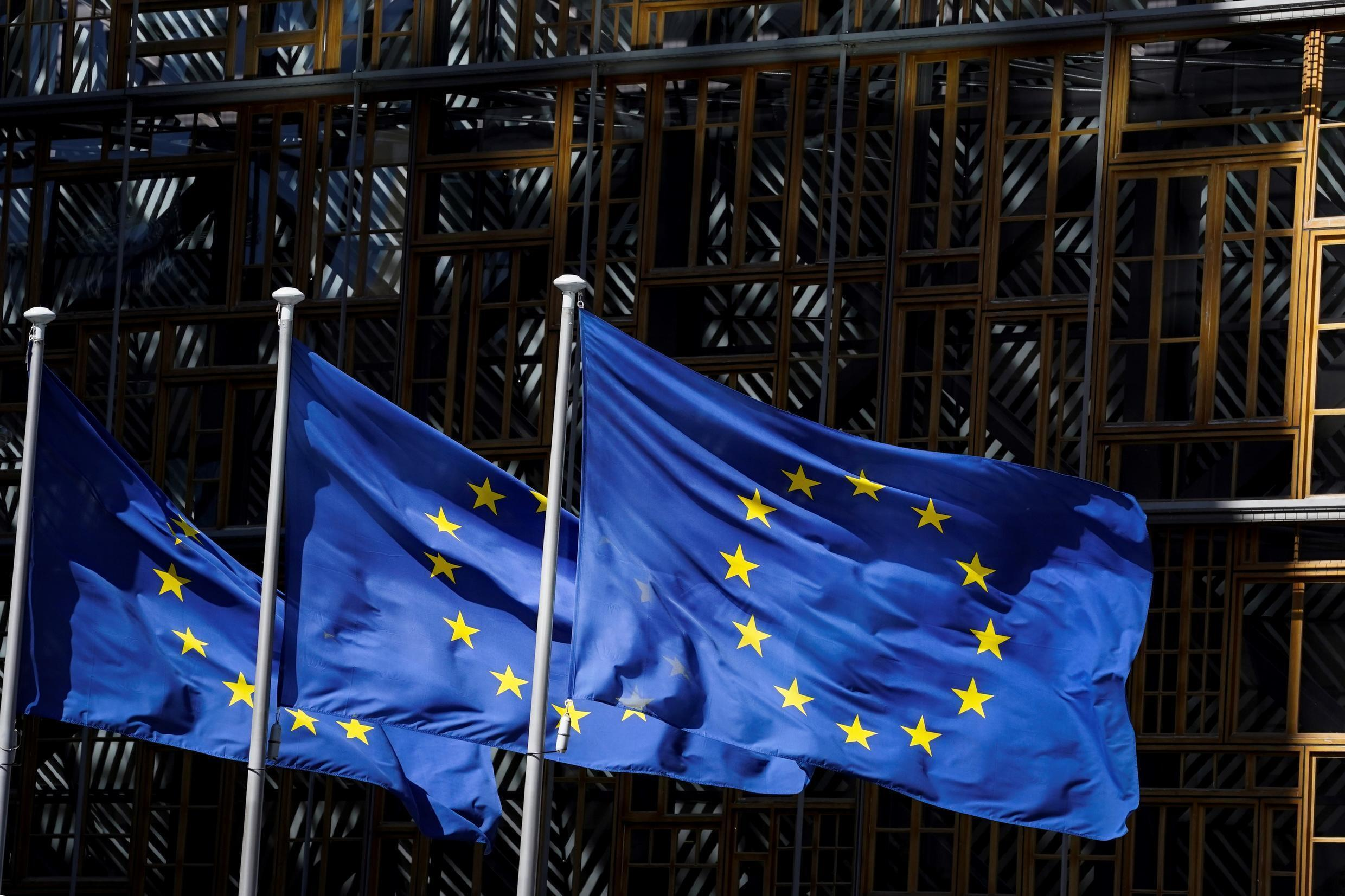 The European Union reached a budget accord after  four months of intense wrangling over spending priorities