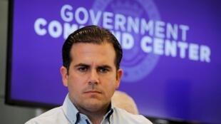 Manifestantes e artistas forçam demissão do governador de Porto Rico acusado de ter discurso sexista e homofóbico