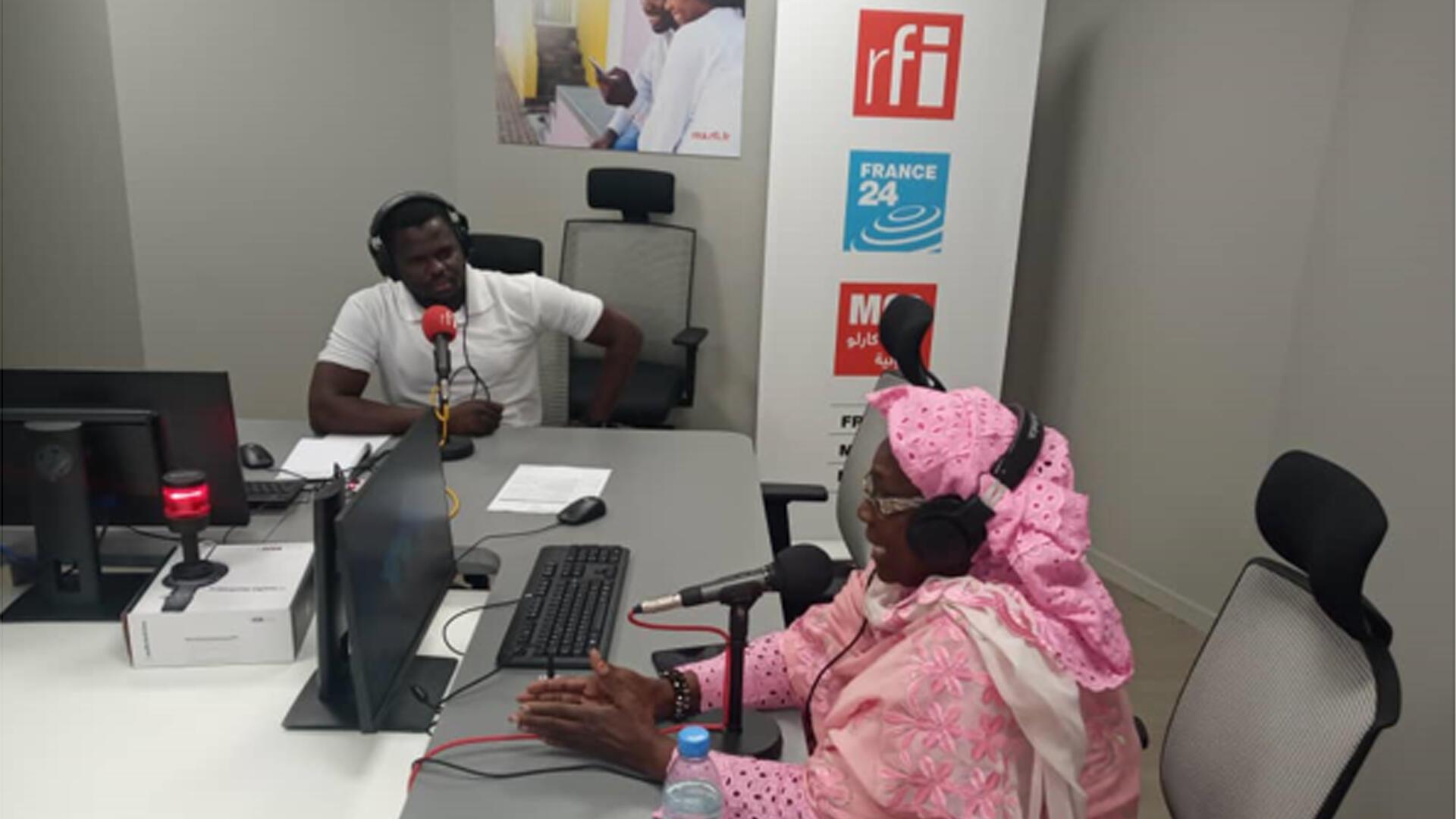 Dr TRAORE Fagnima, Burkina Faso.