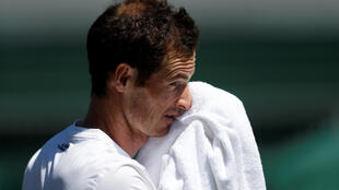 Andy Murray's ranking has dropped to 325 during his absence from the men's circuit to ease nagging hip pain.