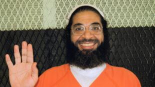 Shaker Aamer a été incarcéré pendant plus de treize ans sans inculpation.