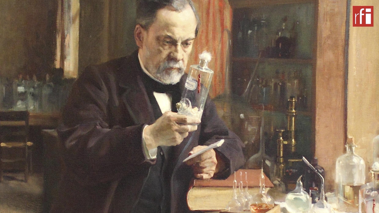 En la Casa de Pasteur de París pueden verse los instrumentos de trabajo del célebre científico francés.