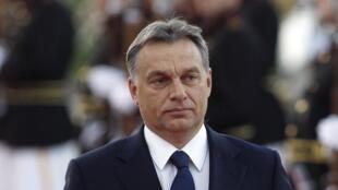 Le Premier ministre hongrois Viktor Orban multiplie les décisions polémiques à l'encontre des migrants dans son pays.