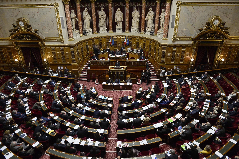 Le Sénat a adopté mardi soir la loi anticasseurs sans modifications.