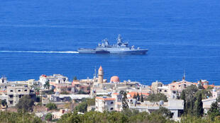 Le Liban et Israël, deux voisins officiellement toujours en guerre, ont engagé mercredi 14 octobre des pourparlers inédits sous l'égide de Washington pour délimiter leur frontière maritime, à Naqoura, localité frontalière du sud du Liban.