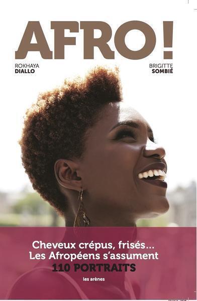«Afro !», par Rokhaya Diallo.