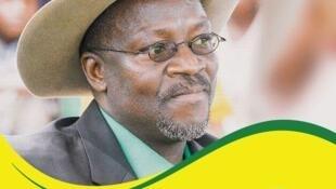 John Pombe Magufuli mgombea urais CCM