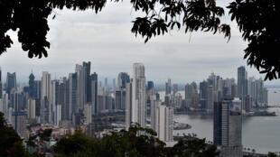 Thành phố Panama city trở thành tâm điểm chú ý của vụ phát giác trốn thuế và tẩu tán tài sản của hàng nghin nhân vật có tiếng trên thế giới.