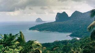 Parque Natural Ôbo de São Tomé e Príncipe, pérola natural que cobre 30% do território são-tomense