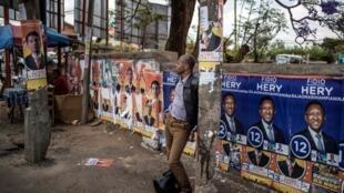 Antananarivo, Novemba 6, 2018.