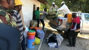 Insurgentes matam 52 jovens que recusaram alistar-se nas suas fileiras no Cabo Delgado abandonado por muitas famílias devido a ataques