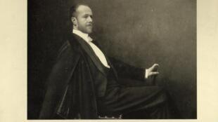 Fernand Khnopff (1858-1921).