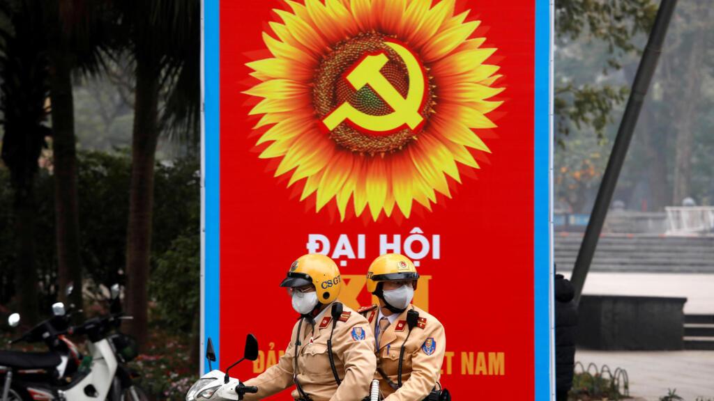 Đảng Cộng Sản Việt Nam mở Đại hội 13 sắp xếp ban lãnh đạo mới