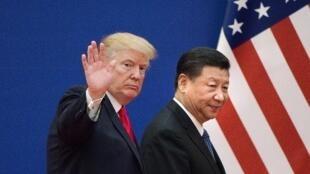 Casa Branca avisa que pode aplicar novas tarifas caso a China concretizar sua retaliação.
