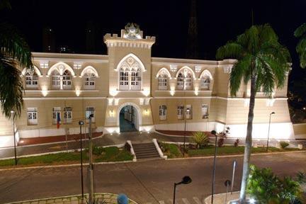Forte de Aflitos, Salvador de Bahia (Brésil)