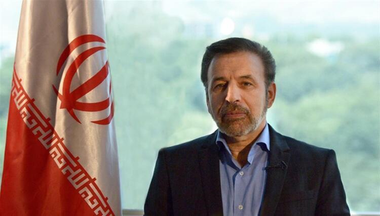 محمود واعظی، رئیس دفتر رئیسجمهوری اسلامی ایران