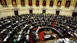 Les députés argentins disent oui à la légalisation de l'avortement.