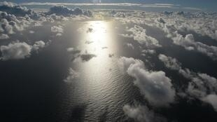 """Los """"Ríos Voladores"""" son vitales para el equilibrio climático global."""