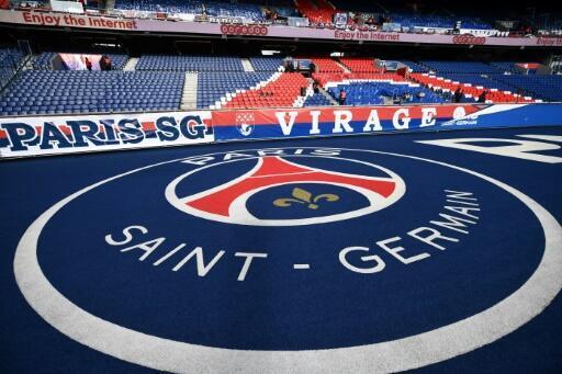 Image du Parc des Princes avant le match PSG-Dijon, le 29 février 2020