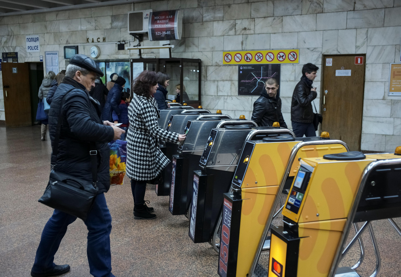 Вирус-шифровальщик Bad Rabbit поразил компьютерные системы киевского метро