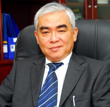 Ông Lê Hùng Dũng, Chủ tịch Hội đồng Quản trị ngân hàng Eximbank