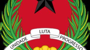 L'emblème de la Guinée Bissau.