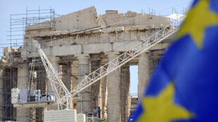 希腊再次让欧元区颤抖