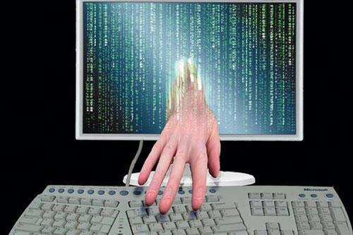 网络攻击日益普遍