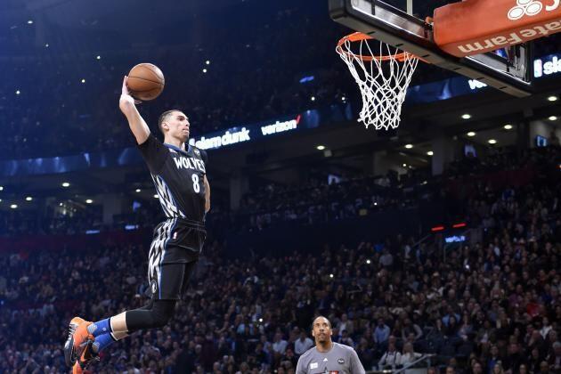 圖為美國NBA球員灌籃圖片 時間地點人物未註明