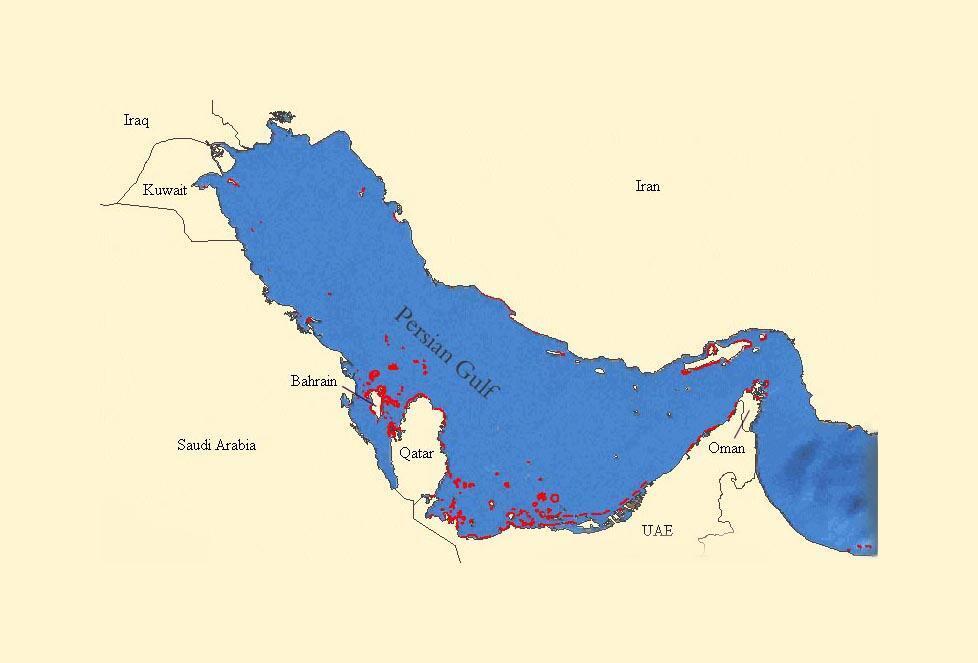 """نام """"خلیج فارس"""" در اکتبر ۲۰۱۸ در یک سند رسمیِ """"سازمان جهانیِ مالکیت معنوی"""" وابسته به سازمان ملل ثبت شد."""