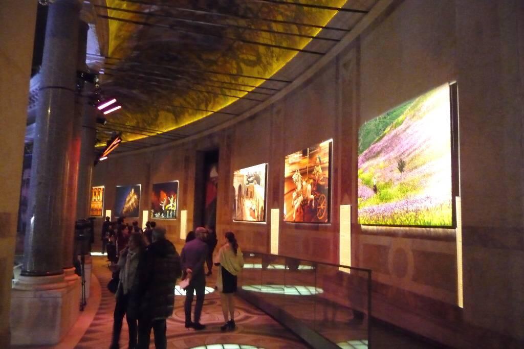 """نمایشگاه عکسهای رضا دقتی در """"Petit Palais"""" پاریس"""