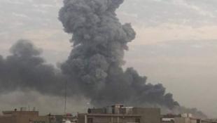یک مقام نظامی عراقی، ضمن تائید انفجار روز سهشنبه ۲۰ اوت/۲۹ مرداد، گفته است: این انفجار در نزدیکی یکی از بزرگترینپایگاههای نظامی کشور در فاصله ۸۰ کیلومتری بغداد رخ داده است.