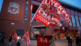 Liverpool - Inglaterra - England - Futebol - Football - Desporto - Angleterre