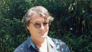 Guy-André Kieffer, disparu le 16 avril 2004 à Abidjan, en Côte d'Ivoire.