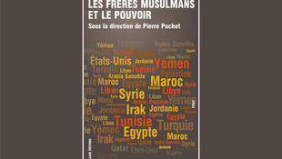 <i>Les Frères musulmans et le pouvoir</i>, sous la direction de Pierre Puchot.
