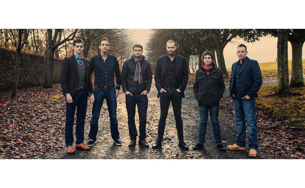 Scottish band Manran